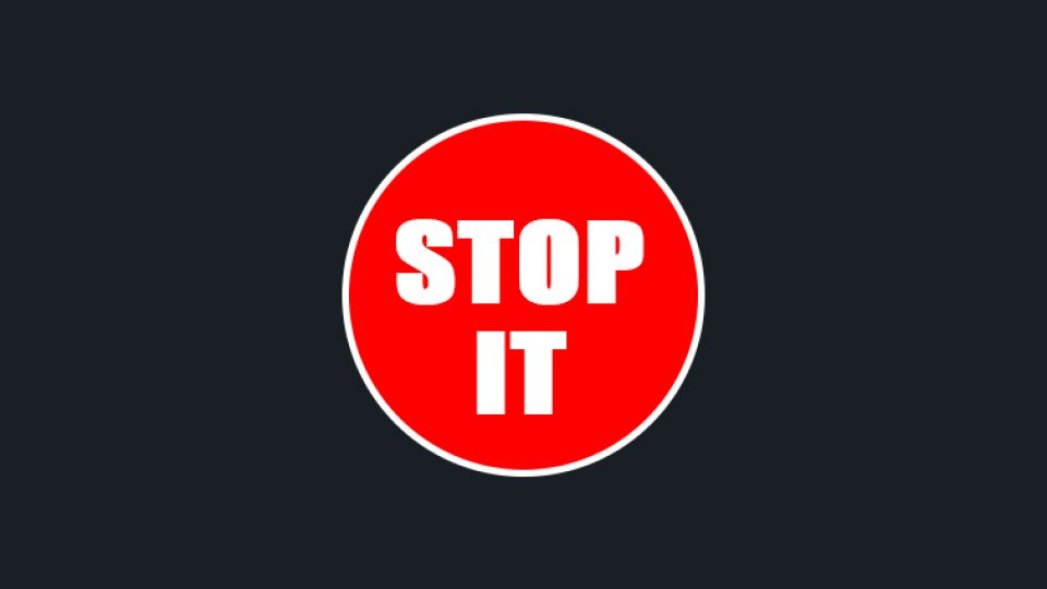 STOPj